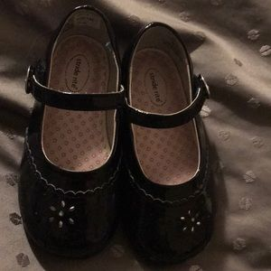 Toddler Mary Jane Dress Shoes